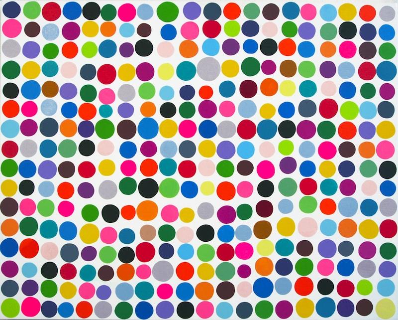 jessica snow 320 dots