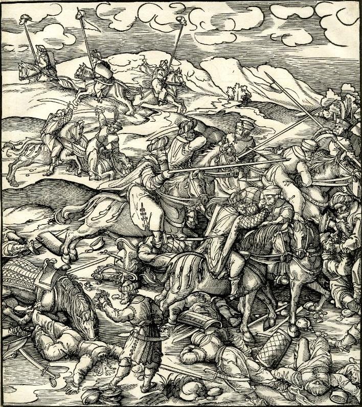 beck battle of krbava field
