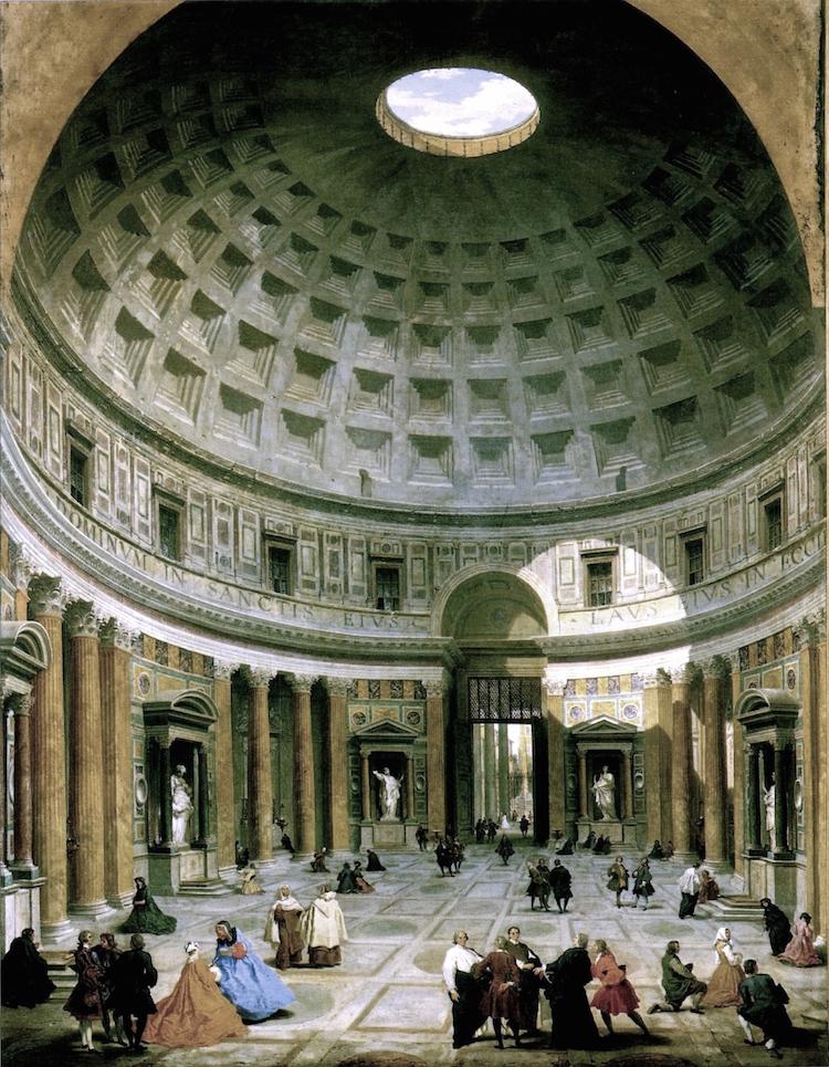 panini pantheon