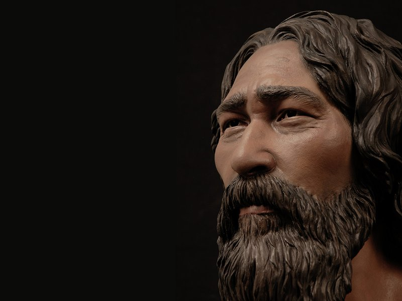 kennewick reconstruction