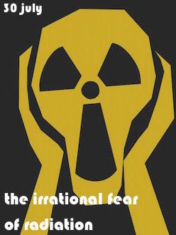 fear of radiation