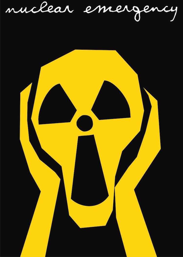 the irrational fear of radiation pandaemonium the irrational fear of radiation
