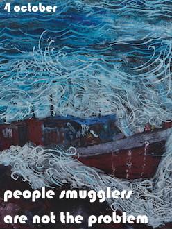Essay smuggling