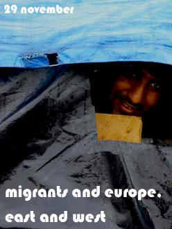 migrants and europe