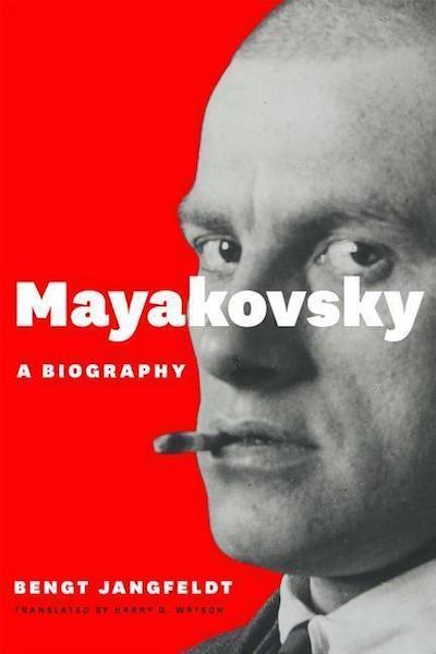 jangfeldt mayakovsky