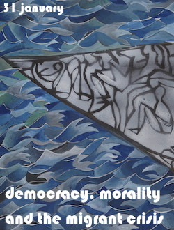 democratic morality essay (the moral reading and the majoritarian premise), dworkin argues for the moral reading of the constitution and defends it against the charge that it is anti-democratic.