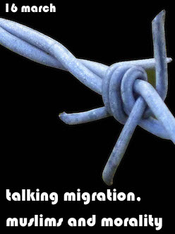 talking migration