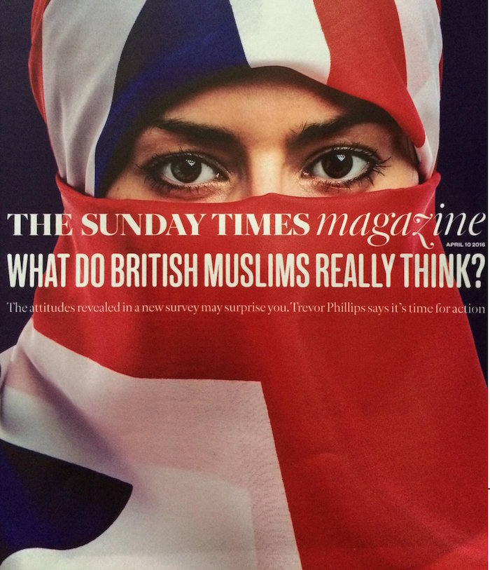 sunday times what do muslims really think