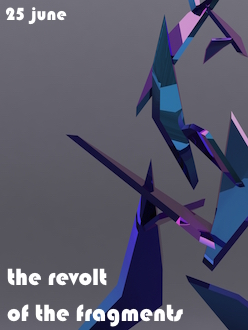 revolt of the fragments