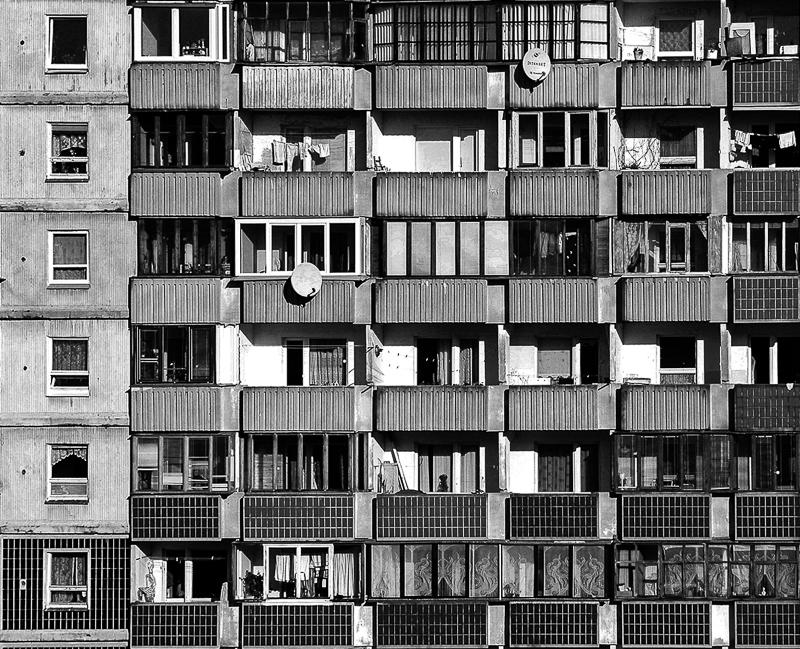 ziepniekkalns flats
