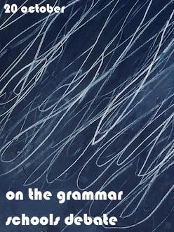 grammar-schools-debate