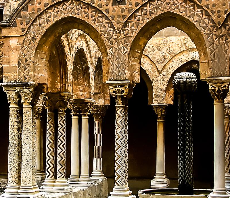 monreale-cloisters-3