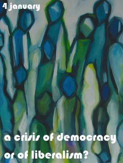 democracy-liberalism