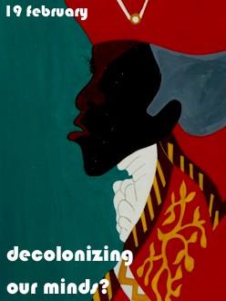 decolonize