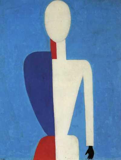 kazimir-malevich-torso