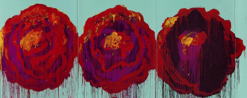 Roses V