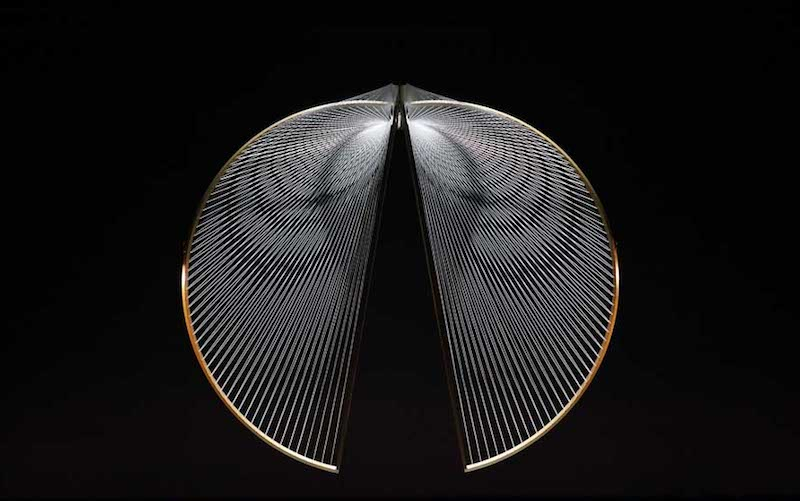 Santiago Calatrava NYC Ballet 1