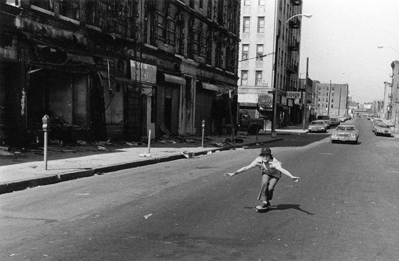 Mel Roselnthal South Bronx 5