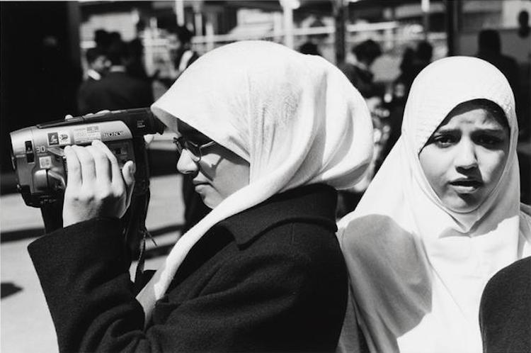 Mel Rosenthal Arab Americans 5