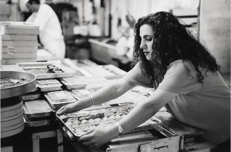 Mel Rosenthal Arab Americans 8