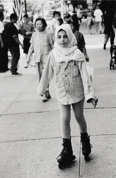 Mel Rosenthal Arab Americans 9