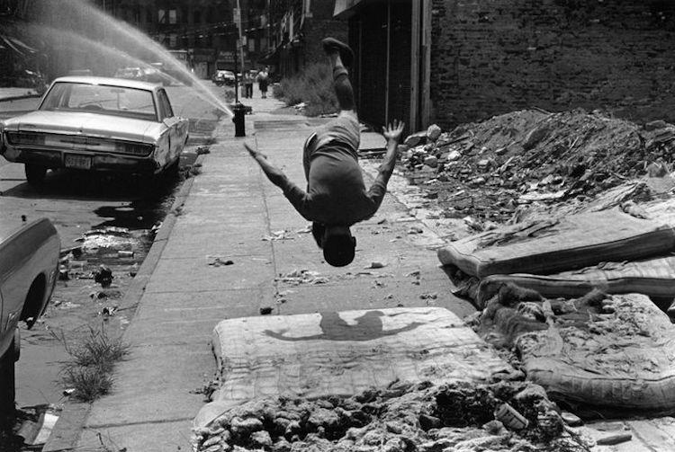 Mel Rosenthal South Bronx 10
