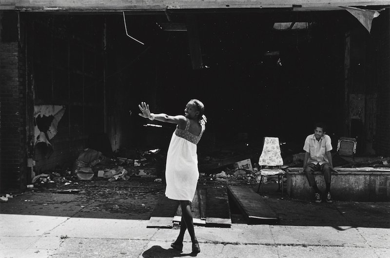 Mel Rosenthal South Bronx 11