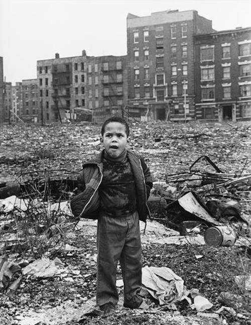 Mel Rosenthal South Bronx 2