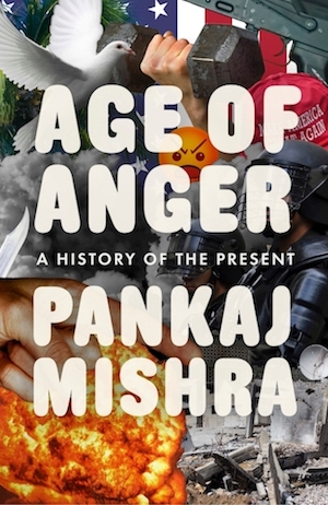 Mishra Age of Anger 300
