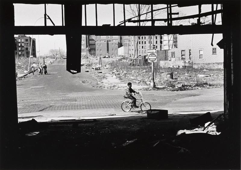 Rosenthal South Bronx 1