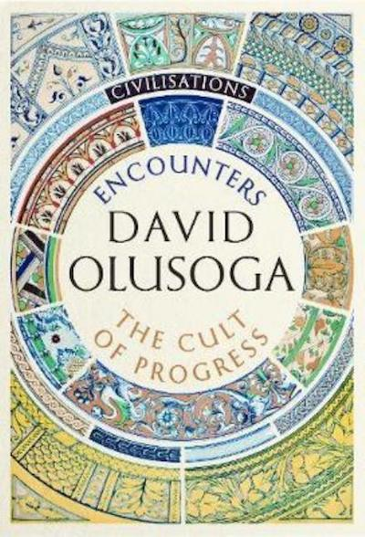 David Olusoga Civilizations