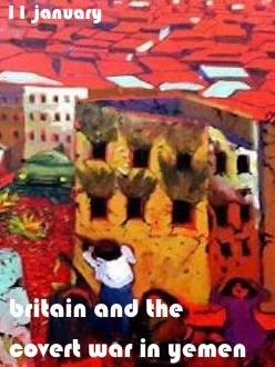 BRITAIN AND THE COVERT WAR IN YEMEN 1962-70 | Pandaemonium