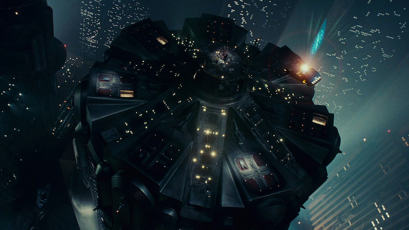Blade Runner (original)