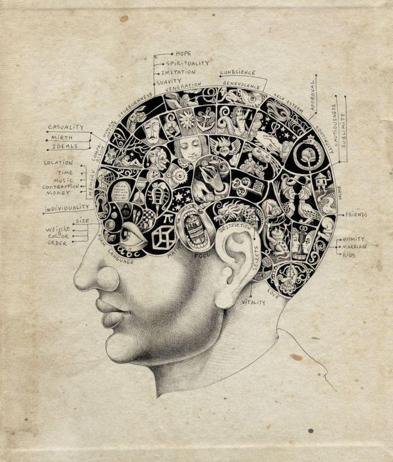 Detail from Sveta Dorosheva