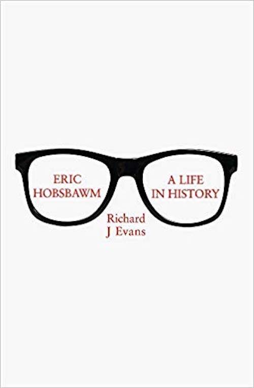 richard evans hobsbawm
