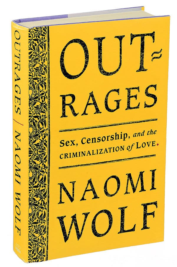 Naomi Wolf Outrages