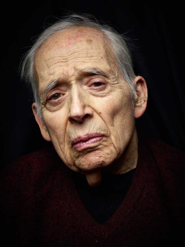 Harold Bloom 2