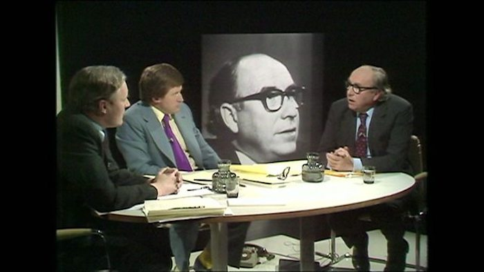 Benn v Jenkins Panorama 1975