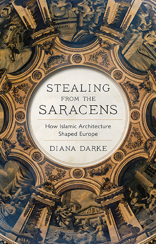 Diana Darke Stealing from the Saracens