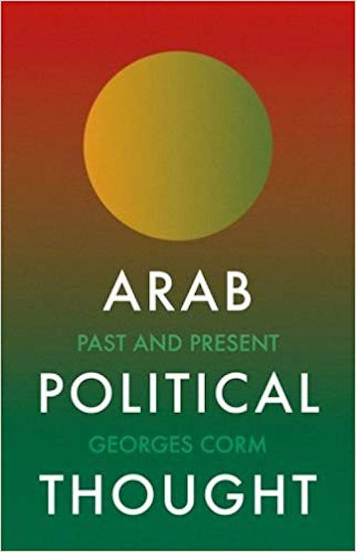 George Corm Arab Political Thought
