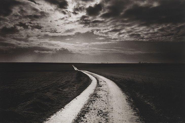 Don McCullin The Road to the Somme