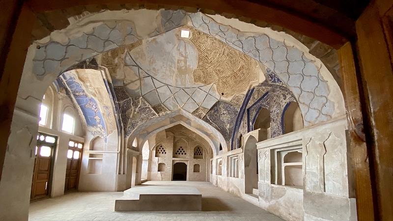 herat synagogue